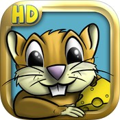 Game-tip: World of Cheese HD, gratis spelletje voor de iPhone en iPad