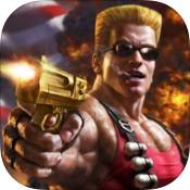 Chaos op je iOS-apparaat met Duke Nukem: Manhattan Project