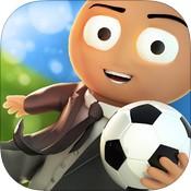 Online Soccer Manager iPad-app gelanceerd