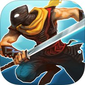 Shadow Blade voor de iPhone en iPad gelanceerd