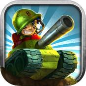 Nieuwe game Tank Riders 2 gelanceerd in de App Store