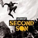 Eenzaam nieuw screenshot inFAMOUS: Second Son