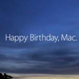 Apple lanceert video gefilmd met alleen iPhones om de verjaardag van de Mac te vieren