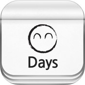 App-tip: My Wonderful Days, een dagboek-app voor de iPhone en iPad