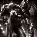 Eerste Batman: Arkham Knight screenshots verschenen