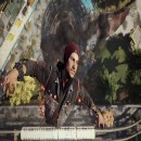 inFAMOUS: Second Son's day one patch weegt 350 MB