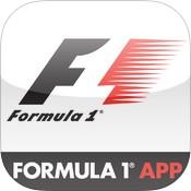 Officiële Formula 1 iOS-app gelanceerd