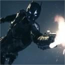 Nieuwe screenshots tonen grafische pracht Batman: Arkham Knight