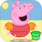 App-tip: Peppa op vakantie, officiële iOS-app voor kinderen