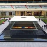 Foto's: Eerste Apple Store in Turkije ziet er prachtig uit