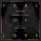 Apple's Single van de Week: Feel of Love – Tensnake & Jacques Lu Cont