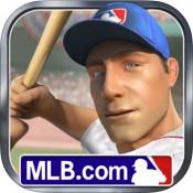 Officiële R.B.I. Baseball 14 game gelanceerd in de App Store