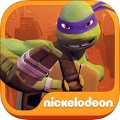Game-tip: Teenage Mutant Ninja Turtles – Actie Op Het Dak van Nickelodeon