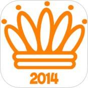 App-tip: Koningsdag 2014 voor de iPhone en iPad