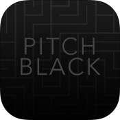 Game-tip: PitchBlack voor de iPhone