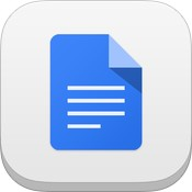 Google lanceert losse Google Docs en Google Spreadsheets apps