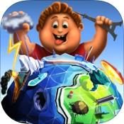Bouw je eigen planeet in de nieuwe game Crafting Story