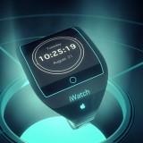 iWatch Goliath: Apple-horloge concept met een erg groot scherm