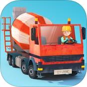 Kleine Bouwers: Nieuw iOS-spelletje voor kinderen