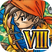 PlayStation 2 klassieker 'Dragon Quest VIII' gelanceerd op de iPhone en iPad