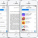 App Store krijgt kleine update in iOS 8