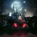 Scarecrow en de Batmobiel in nieuwe Batman: Arkham Knight gameplay footage