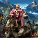 Far Cry 4 toont zich in nieuwe screenshots en artwork