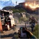 Bekijk hier 10 minuten aan nieuwe Far Cry 4 beelden