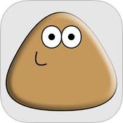 Populaire iOS-game Pou kan weer eens gratis gedownload worden