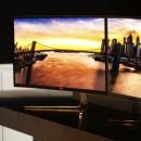 LG kondigt gebogen 34-inch monitor aan