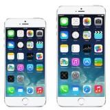 Uitgelekte schema toont iPhone 6 met 128GB aan opslagruimte