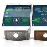 WSJ: iWatch krijgt gebogen OLED-scherm en ook NFC ondersteuning