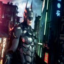 Batman Arkham: Knight is een PS4 exclusive in Japan