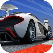 Game-tip: Race Team Manager, Real Racing 3 concurrent