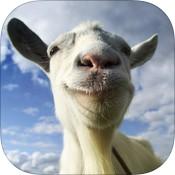 In prijs verlaagd: Goat Simulator