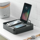 Reviews: Bluelounge Sanctuary 4, MiniDock, CableBox, Kii en Saidoka