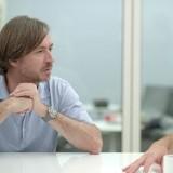 Ontwerper Marc Newson werkt slechts parttime bij Apple