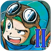 DRAGON QUEST II gelanceerd in de App Store van Square Enix