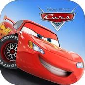 Gameloft lanceert nieuwe game Cars: Fast as Lightning