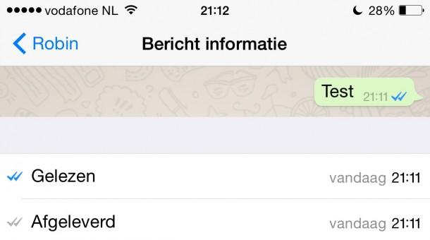 img 545a872cb2182 WhatsApp toont nu twee blauwe vinkjes bij gelezen berichten