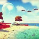 Nieuwe en prachtige gameplay trailer vrijgegeven van No Man's Sky