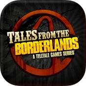 Telltale lanceert nieuwe gameserie Tales from the Borderlands