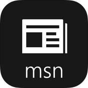 Microsoft lanceert veel losse iOS-apps voor het MSN portaal