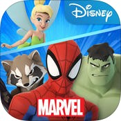 Disney lanceert Disney Infinity 2.0 Toy Box game