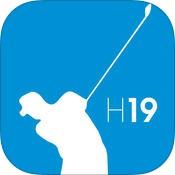 App-tip: Hole19, Golf GPS app voor de fanatieke golfer