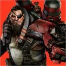 De Hunters van Evolve: De Assault klasse