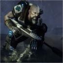 De Hunters van Evolve: De Support klasse