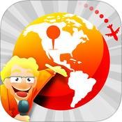 GeoChampion: Test jouw aardrijkskundige kennis met deze game