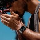 Apple Watch kan onder de douche gedragen worden