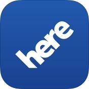 Nokia lanceert 'HERE' app met offline navigatie